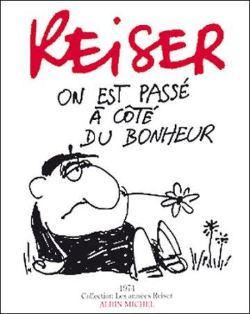 Illustration de fil par Reiser