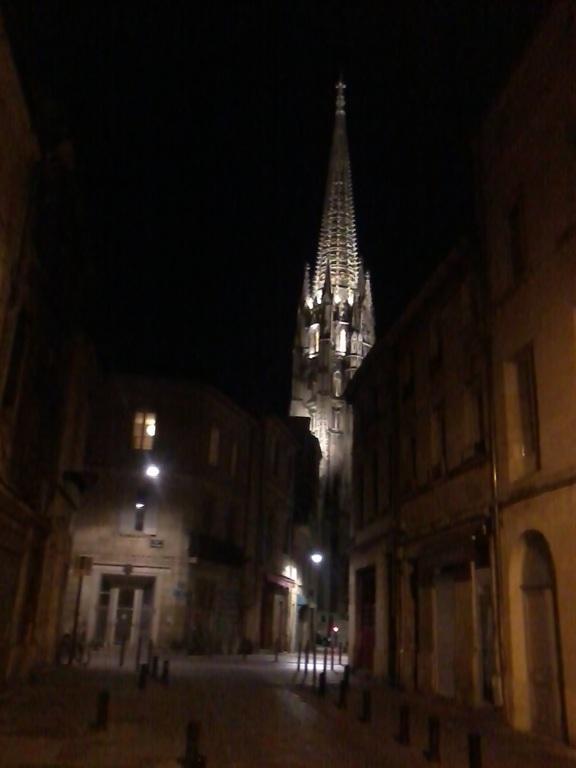 La Flèche Saint-Michel