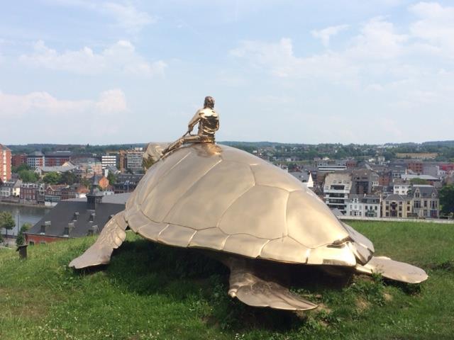 Namur mai 2017
