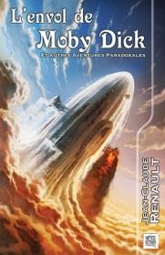L'envol de Moby Dick... La couverture