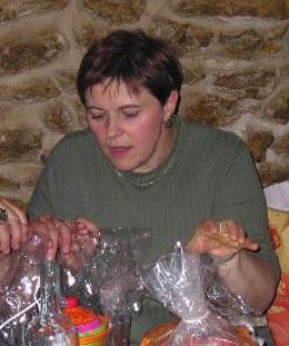 Pat ou l'oniraventure