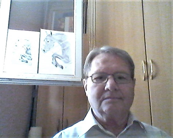 Portrait de poldutor le 09-06-2021