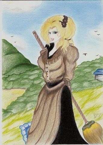 Illustration pour Nursery Rhymes de Twinkle