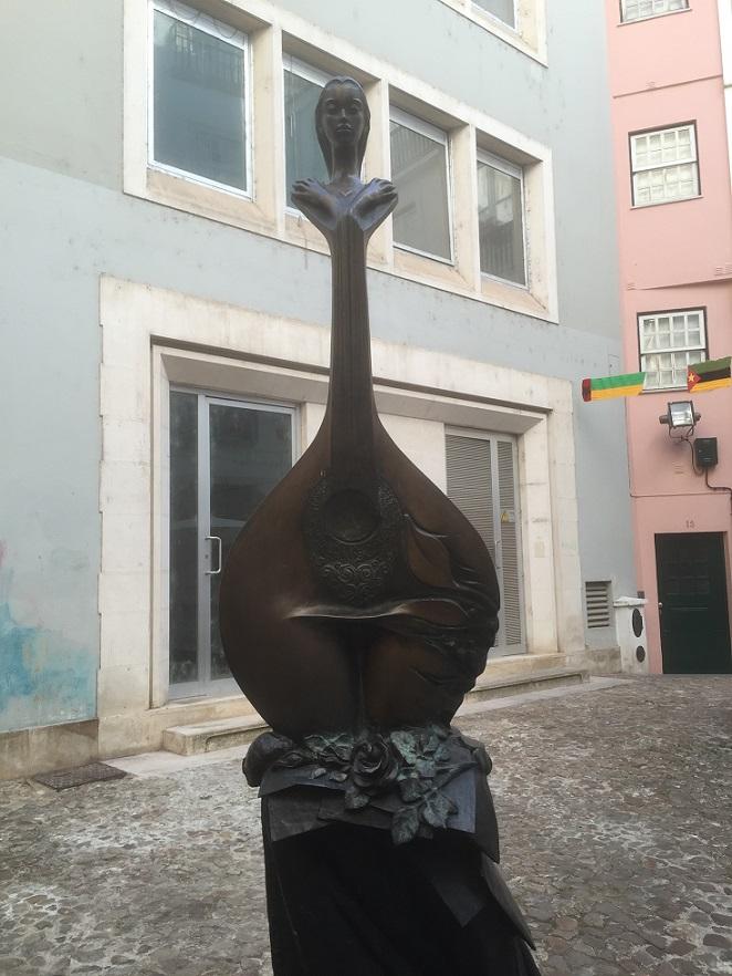 Le Fado de Coimbra