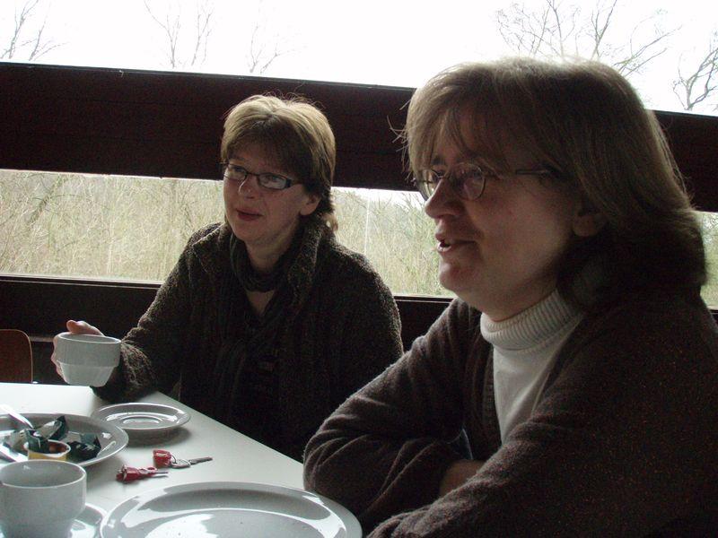 Isabelle et Liry