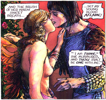 Barry Windsor-Smith