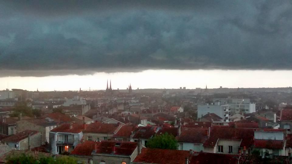 Apocalypse sur Bordeaux
