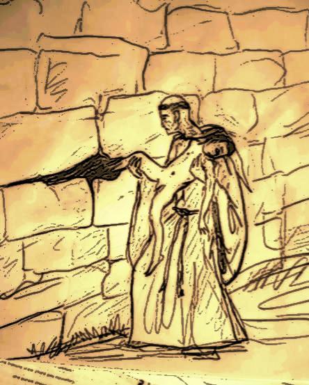 L'ange déchu, chapitre 1