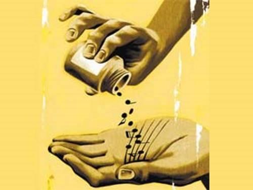 Musicament (à consommer sans modération)