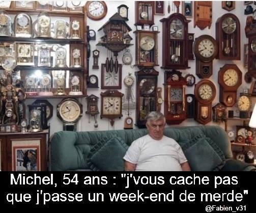Pauvre Michel ;-)