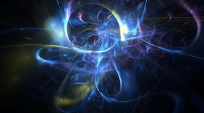 Bosons «gluants»