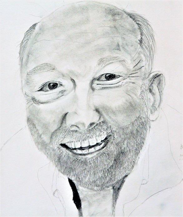 Portrait de Gérard Jugnot