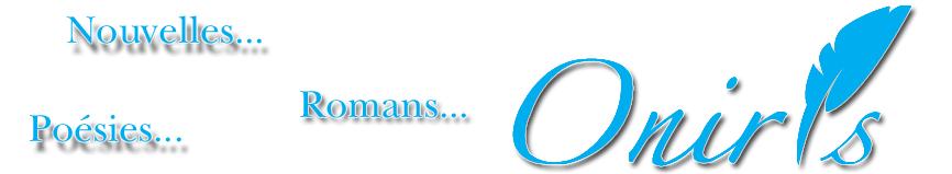 Bannière en bleu clair