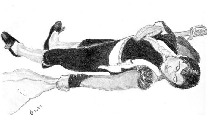 Le matador mort
