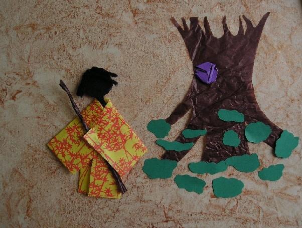 8- L'arbre de Sama