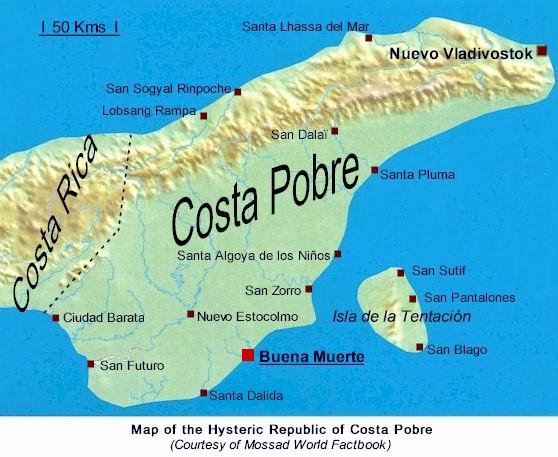 Costa Pobre