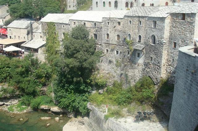 Mostar capitale de l'Herzégovine 05