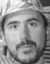 Widjet barbu et chapeauté
