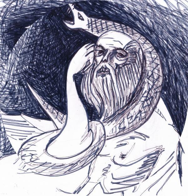 Concours mythologie : Hadès ou autre Dieu des enfers