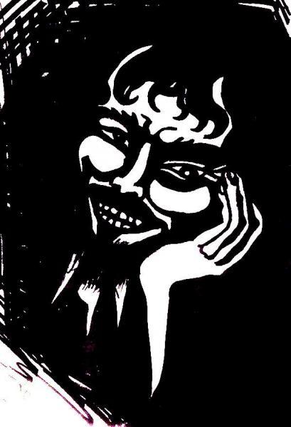 concours mythologie : le mal, le malin