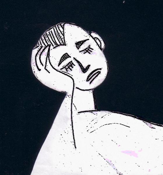 Le rêve de Pierrot